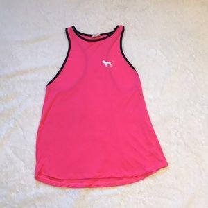 Pink Victoria Secret Tank Top